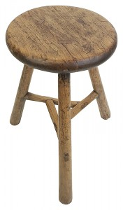 A three legged stool - dentistry, service, design